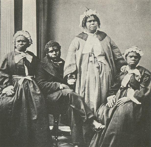 Aborygeni tasmańscy