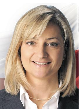 Tatiana Sokołowska - portret